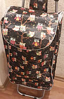 Хозяйственная   сумка для тележки