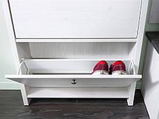 Порто тумба для взуття SFB3B БРВ, фото 3
