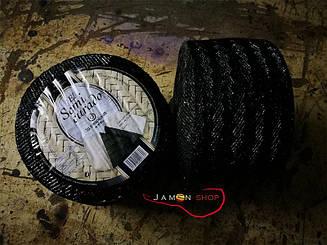 Сыр El Semi Curado la despensa ameta (Семикурадо), черный, 3 кг.