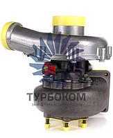 Турбокомпрессор ТКР-9-12 (04) (12.1118010-04) БелАЗ (ЯМЗ-8401.10) левый