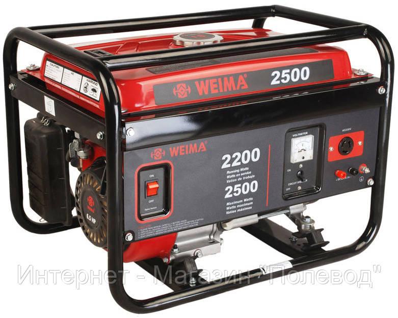 """Результат пошуку зображень за запитом """"бензиновый генератор Weima"""""""