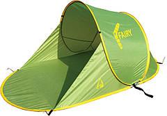 Палатка PLAŻOWY BEST CAMP FAIRY zielony /15105