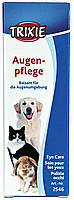 Trixie ТХ-2546 Бальзам  для очистки глаз у собак, кошек,грызунов 50 мл, фото 2