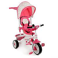 Велосипед детский трехколесный, Бест Трайк DT 128, Best Trike