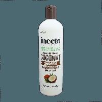 """Органический шампунь для волос Inecto """"Pure Coconut"""" с кокосовым маслом 500 мл"""