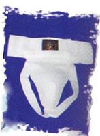 Защита паха КАРАТЕ (Ракушка, протектор)