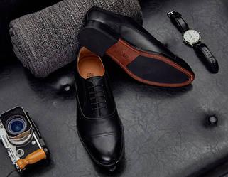 Туфли, броги, оксфорды