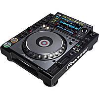 DJ USB/CD проигрыватель и контроллер Pioneer CDJ-2000 NEXUS