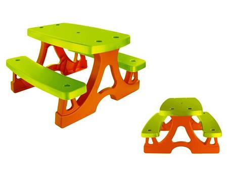 Столик детский Mochtoys 10722  для пикника, фото 2
