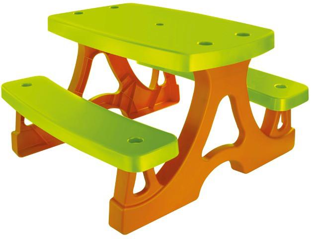 Столик детский Mochtoys 10722  для пикника