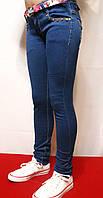 Акция джинсовые-стрейчевые брюки для девочек на весну.(128-158см)Возростная группа от 4-14лет.Good kids-Польша