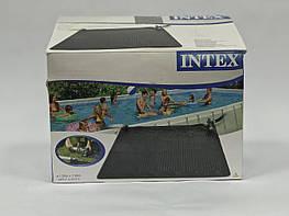 Обогрев басейна Intex