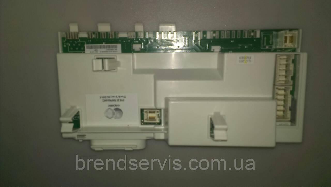 Модуль (плата) управления для стиральной машины Indesit