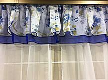 "Кухонные шторы ""Хезер"" 2, фото 3"