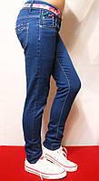 Акция! Весенние джинсы для девочек на рост от 128 до 158см. (от 4 до 14 лет) Good Kids. Польша.