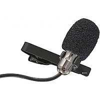 Микрофон Trust Lava USB Clip-on Microphone (22487) Новинка