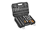 Набор инструментов NEO Tools, 110 элементов