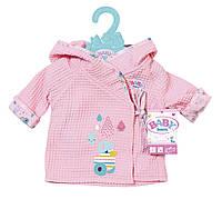Одежда для куклы BABY BORNМИЛЫЙ ХАЛАТИК (824665)
