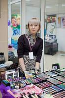 Выставка в Луганске