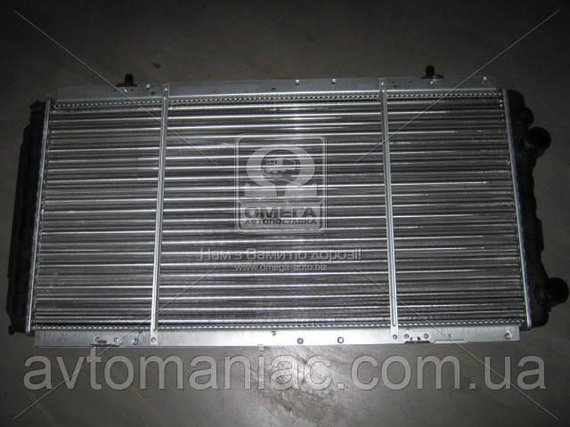 Радиатор охлаждения FIAT DUCATO/JUMPER/BOXER 94-02  (Гарантия)