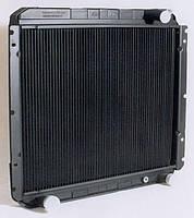 Радиатор водяного охлаждения ЗИЛ-5301 Бычок 2-х рядный производства Иран / 5301-1301010.
