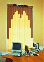 Мультифактурные жалюзи для окон как шторы