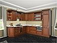 Кухонный модуль нижний Роксана Н 60 Ш, фото 5