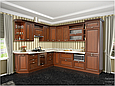 Кухонный модуль верхний Роксана В 50 2Д, фото 5