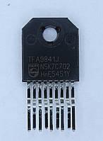 TFA9841J(DBS9P) NXP