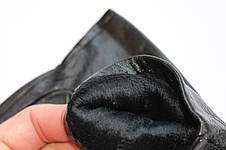 Женские кожаные перчатки кожа - Маленькие, фото 3