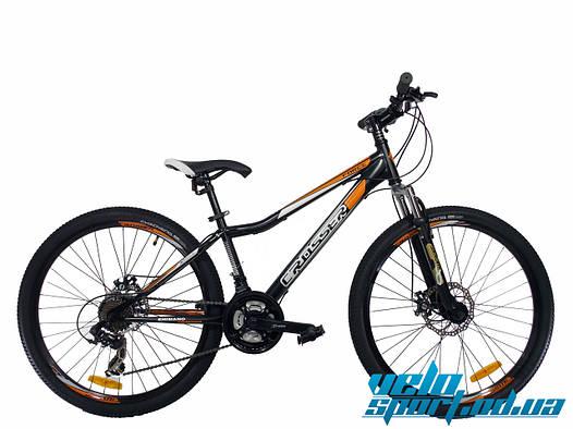 """Горный велосипед Crosser Force 26"""""""