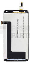 Дисплей Lenovo S580, с тачскрином Original, фото 2