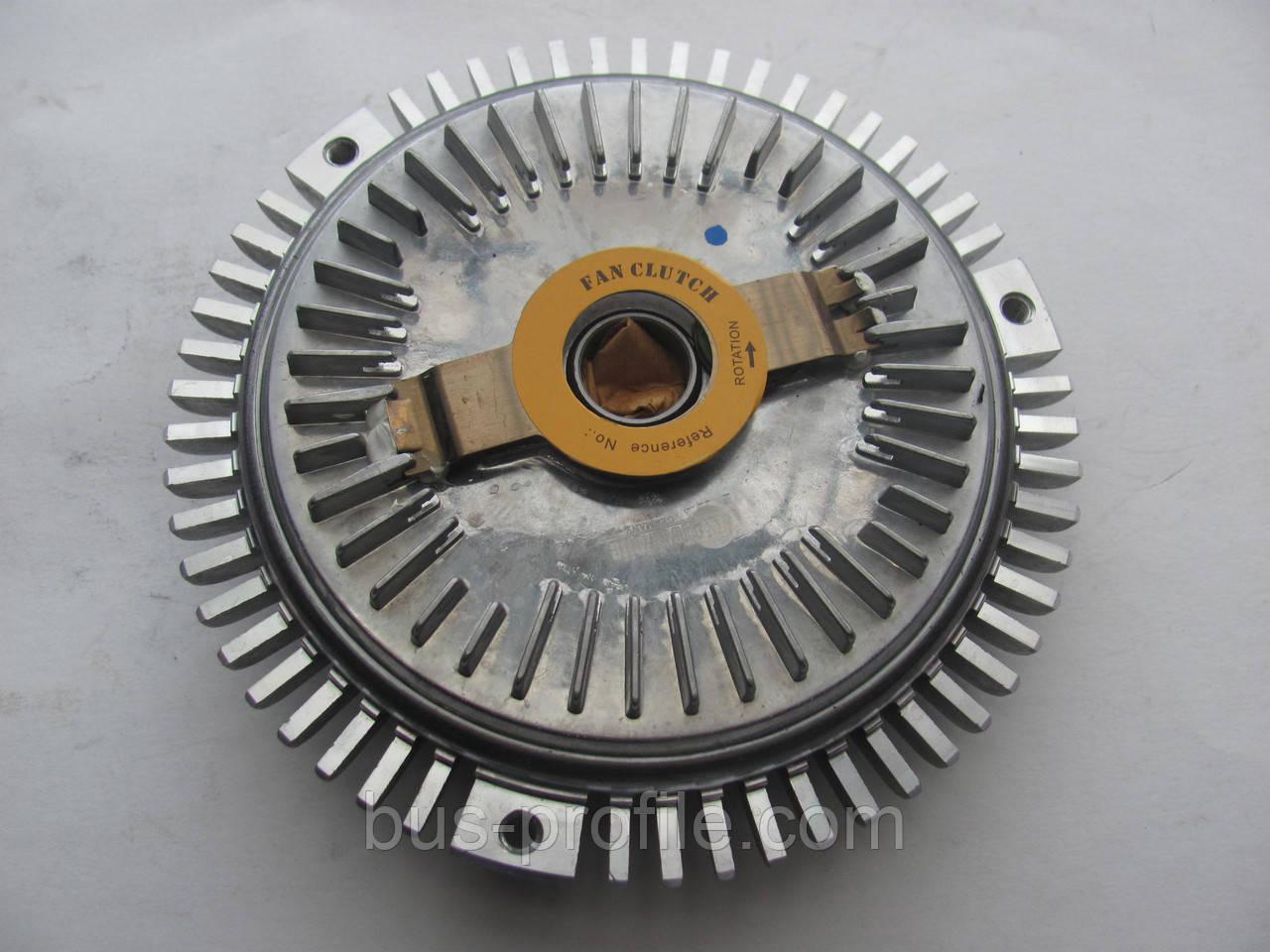 Муфта вентилятора на MB Sprinter 2.2, 2.7 Cdi 2000-2006 — Autotechteile — ATT2052