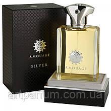 Парфюмированная вода Amouage Silver men 50ml