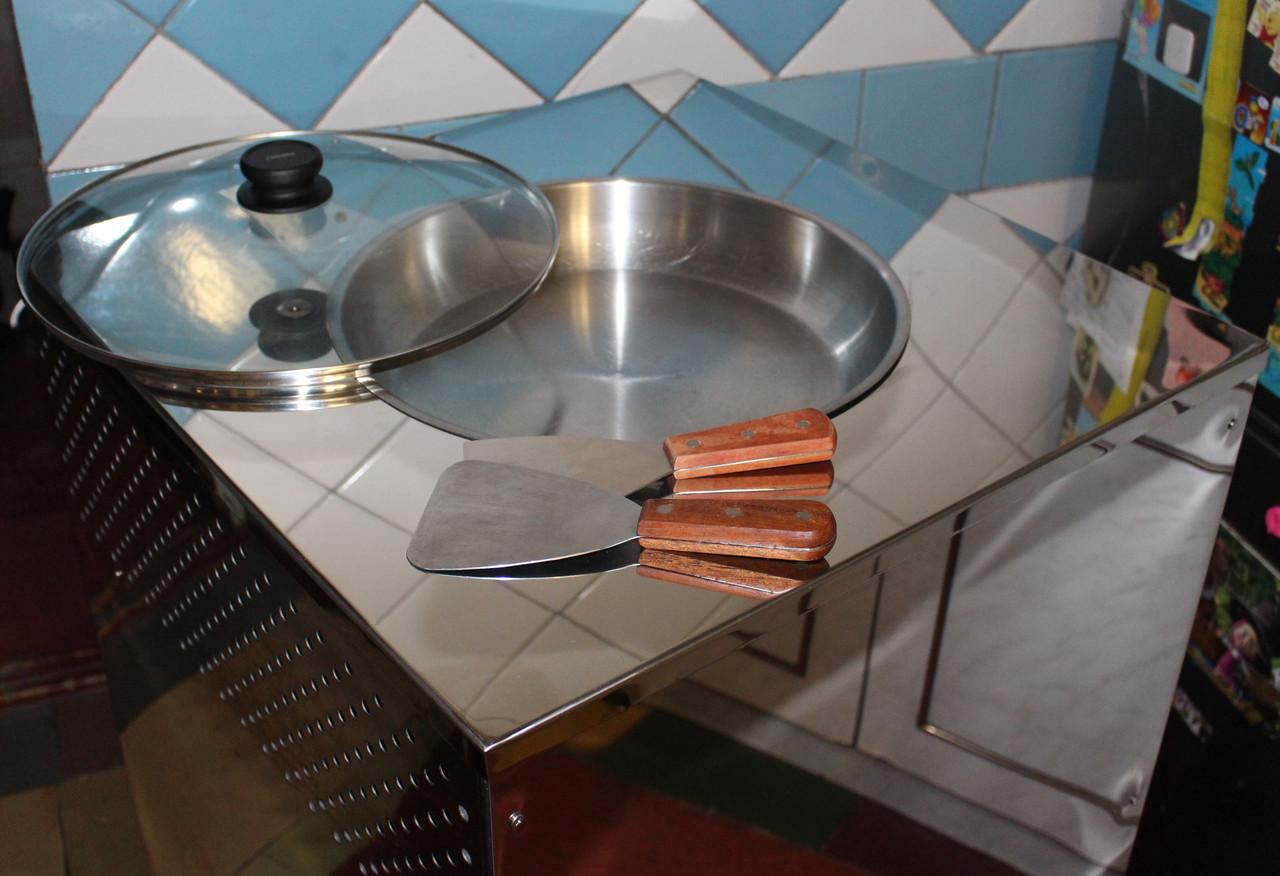 Фризер для жареного мороженого ICEVAN 0103