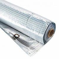 Пароизоляционная плёнка Foliarex Strotex AL 90 1.5х20 м