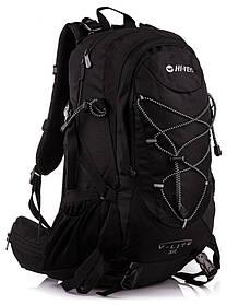 Трекинговый вело рюкзак Hi-Tec V-Lite Aruba 35 л вентиляционная сетка Air-Flow