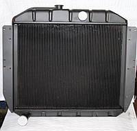 Радиатор водяного охлаждения ЗИЛ -130 3-х рядный /130-1301007-Б / Иран, фото 1
