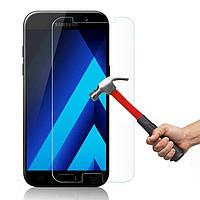 Стекло защитное для Samsung Galaxy A7/A720F(2017)