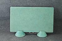 Филигри изумрудный (ножки-конусы) 382GK5FI522 + NК522