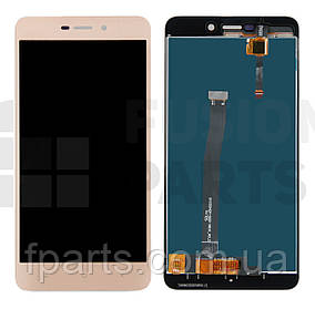 Дисплей Xiaomi Redmi 4A с тачскрином (Gold)