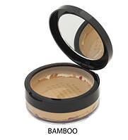 """Органическая цветочная рассыпчастая пудра Zuii Organic """"Bamboo"""""""