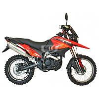 Кроссовый мотоцикл Shineray XY 250-6B CROSS