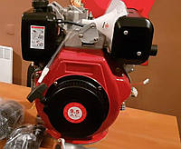 Дизельный двигатель Weima WM186FBE (вал шпонка)