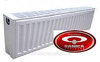 Стальные панельные радиаторы Sanica 22тип, 300х400