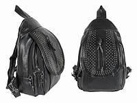 Рюкзак женский городской новая коллекция Black