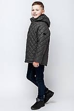 весенняя куртка на мальчика, фото 3