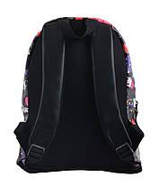 "Рюкзак подростковый кожаный Modern ST-28, ""YES"", 554962, фото 2"