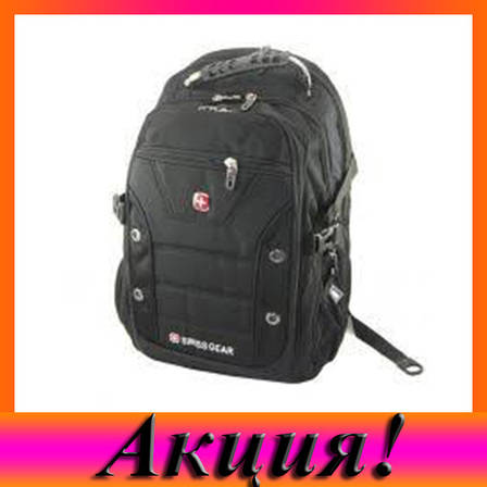Городской рюкзак Swissgear 1535 + дождевик!Акция, фото 2