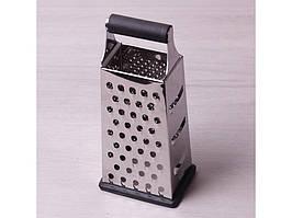 Четырехгранная терка из нержавеющей стали Kamille KM-7206